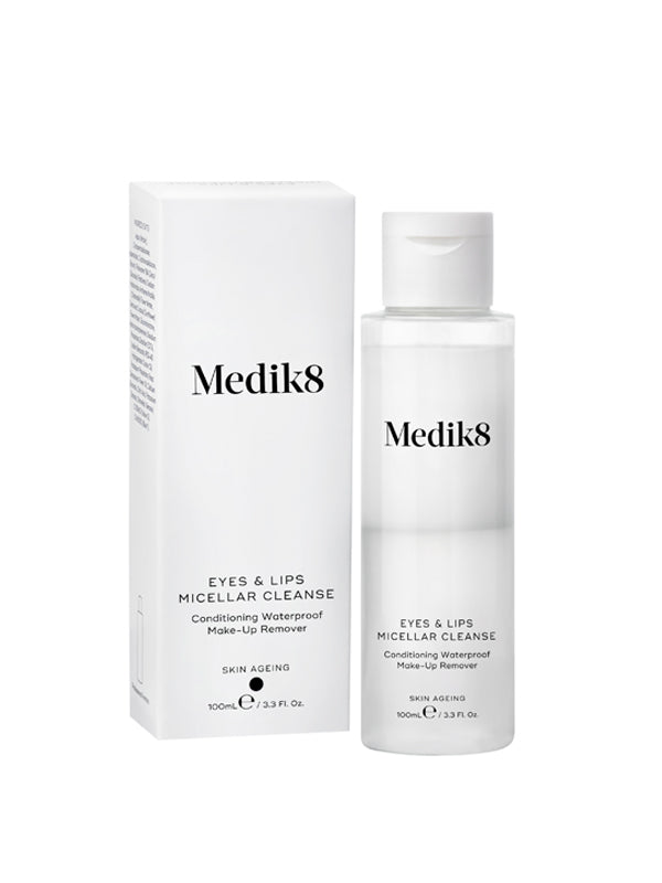 Medik8 Eyes & Lips Micellar Cleanse