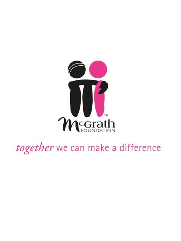 $5 Donation - McGrath Foundation Reward