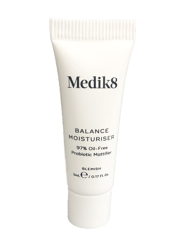 Reward - Medik8 Balance Moisturiser Mini 5ml