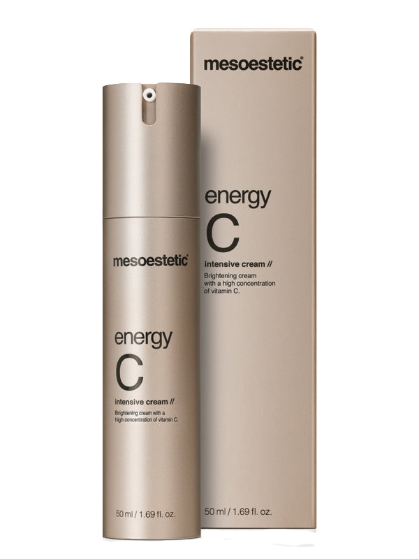 Reward - Mesoestetic Energy C Intensive Cream Sachet