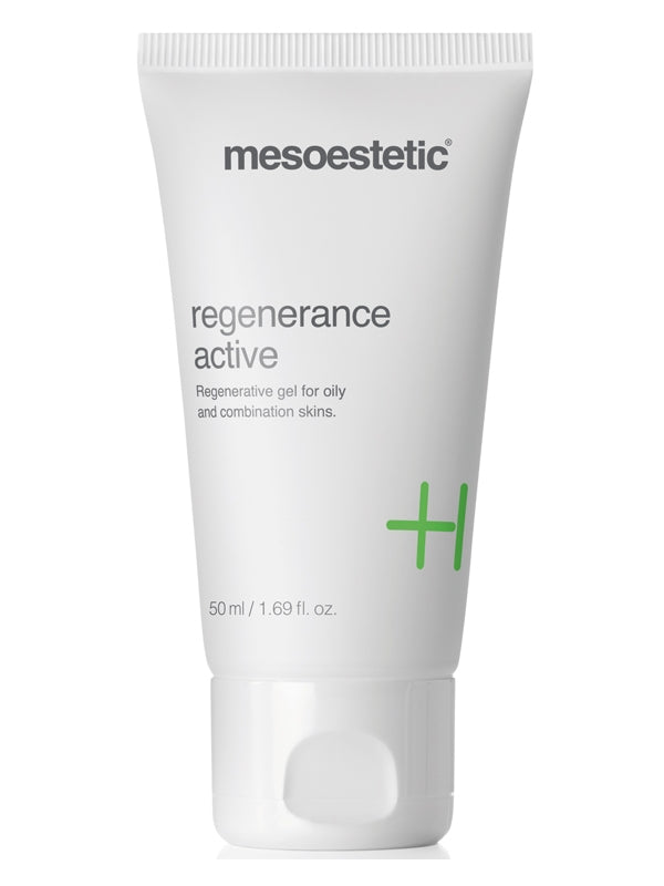 Reward - Mesoestetic Regenerance Active Sachet