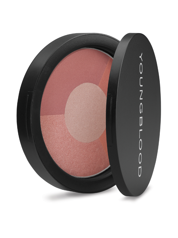 Youngblood Mineral Radiance Compact