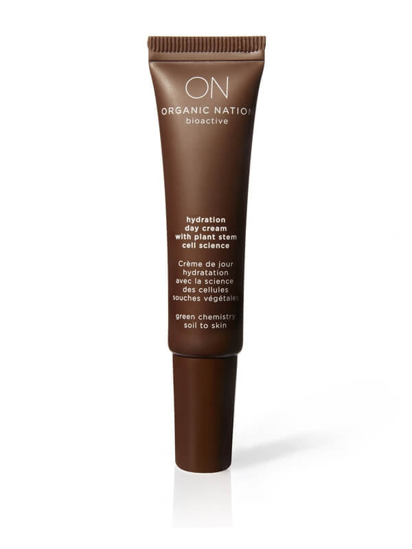 Organic Nation Hydration Day Cream