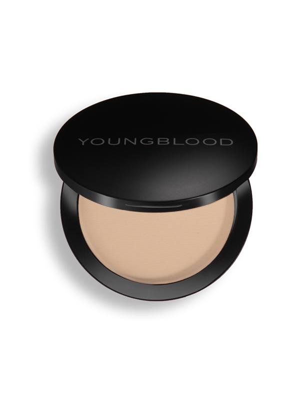 Youngblood Mineral Pressed Rice Powder