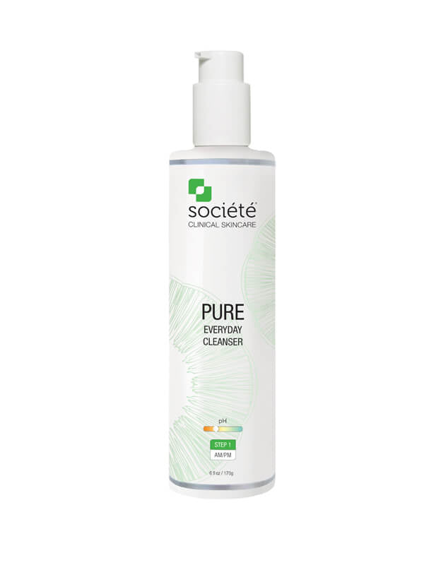 Societe Pure Everyday Cleanser
