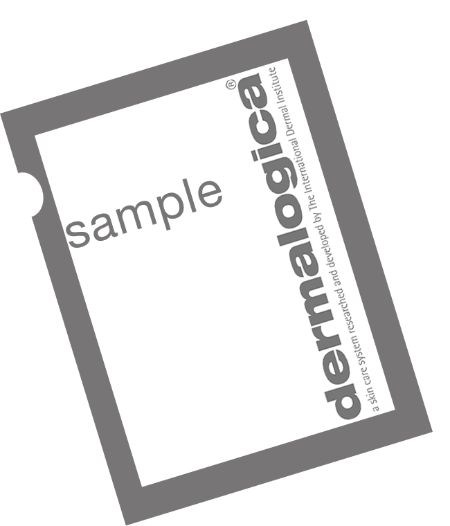 Sample of Dermalogica Nightly Lip Treatment