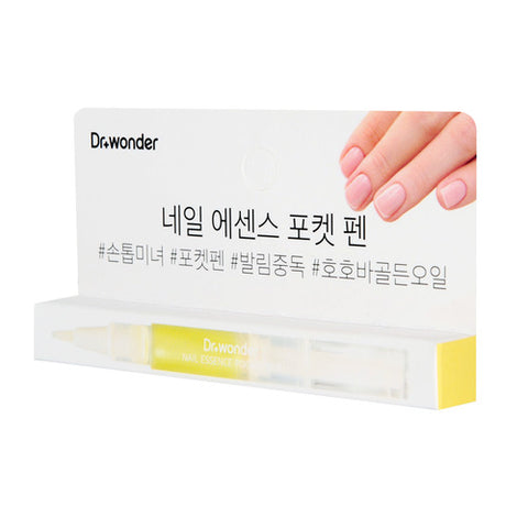 Dr. wonder Nail Essence Pocket Pen