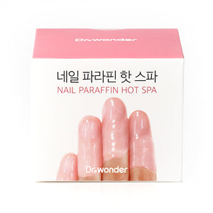 Dr. wonder Nail Paraffin Hot Spa