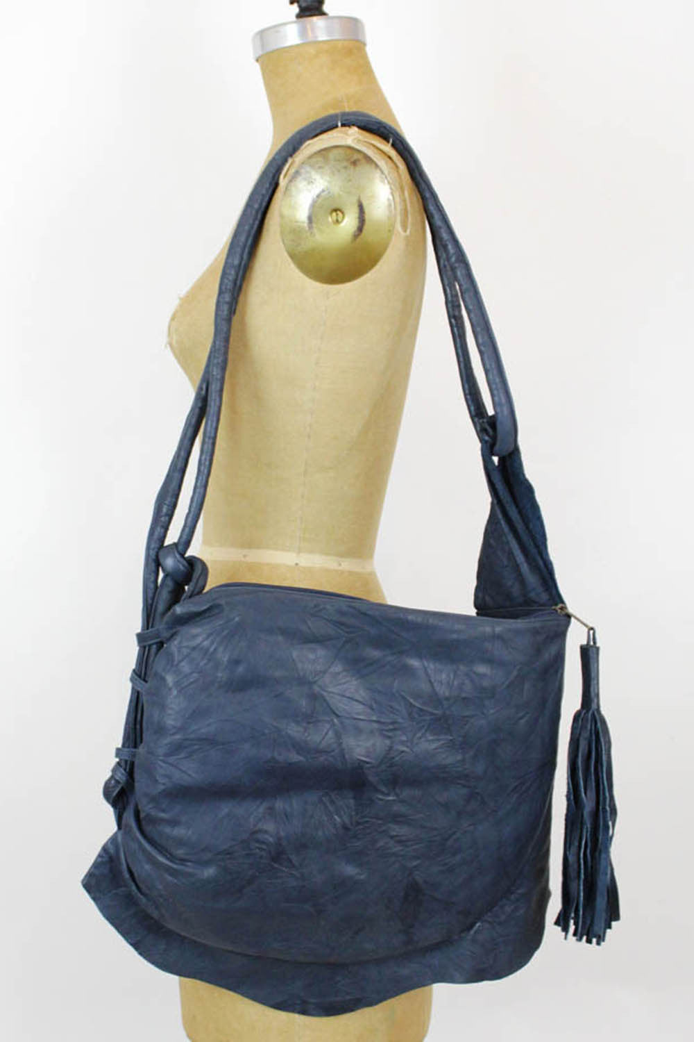 mohawk blue hobo