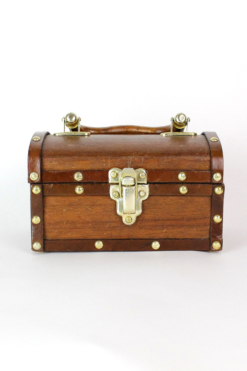 Treasure Chest Handbag