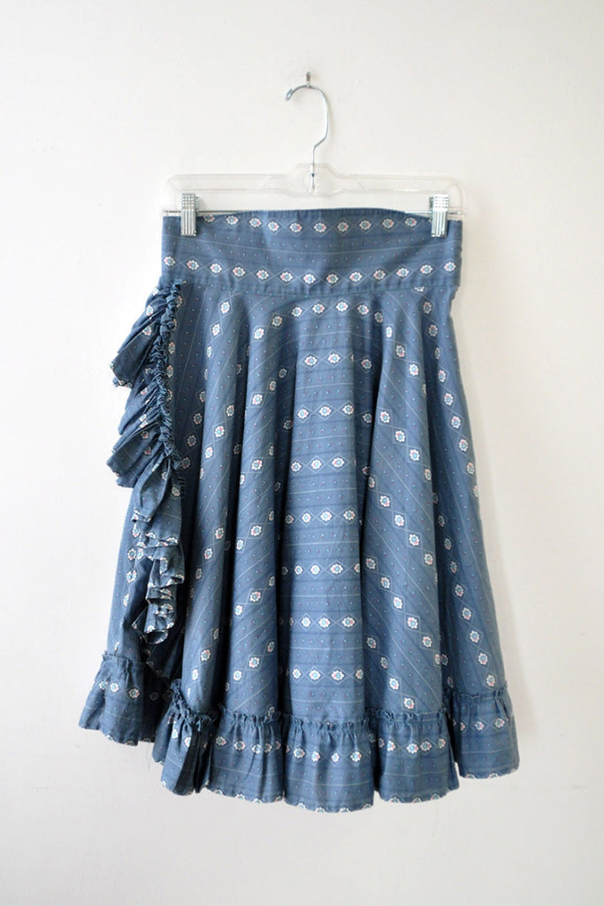 Prairie Can Can Skirt S/M