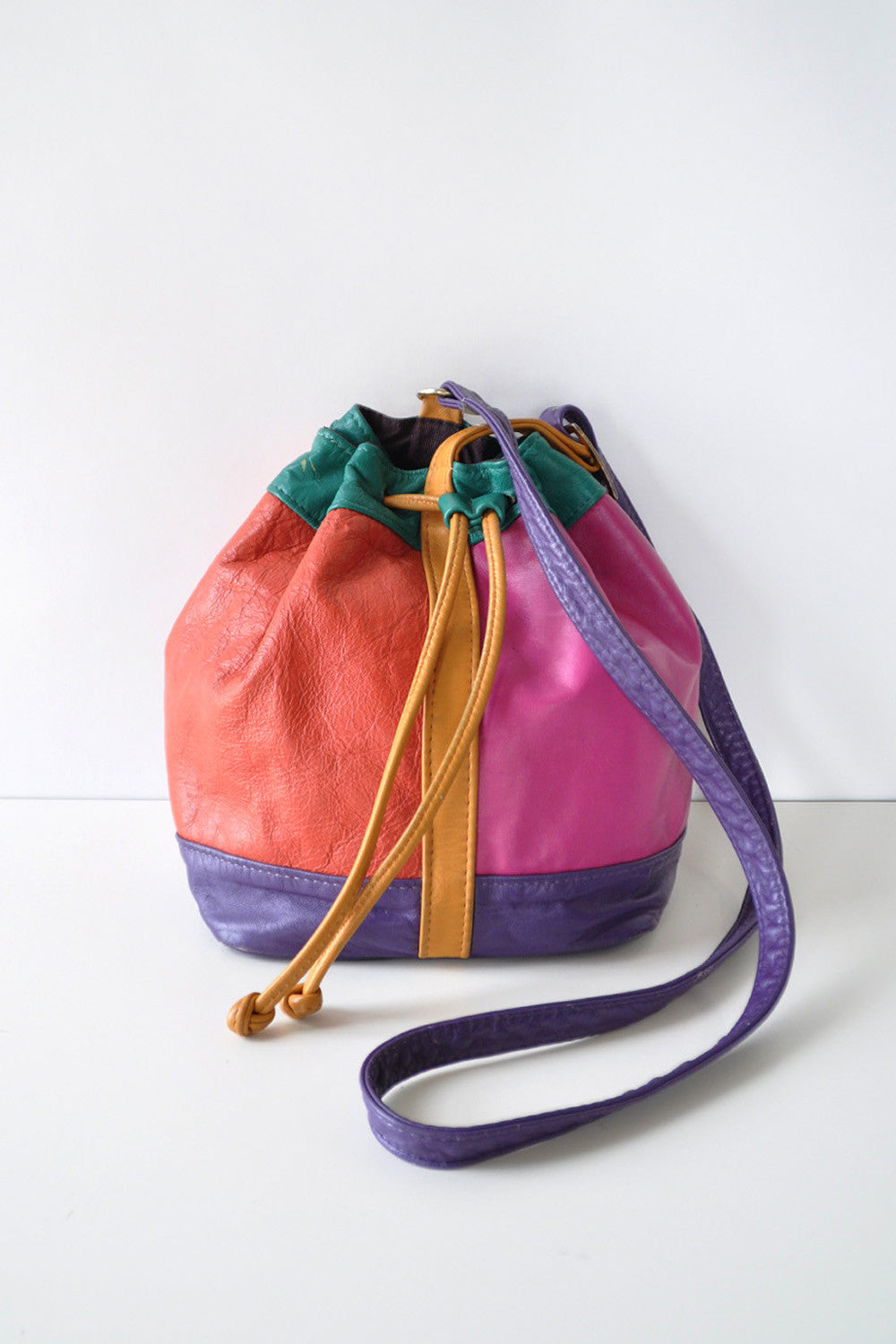 Block Party Bucket Bag