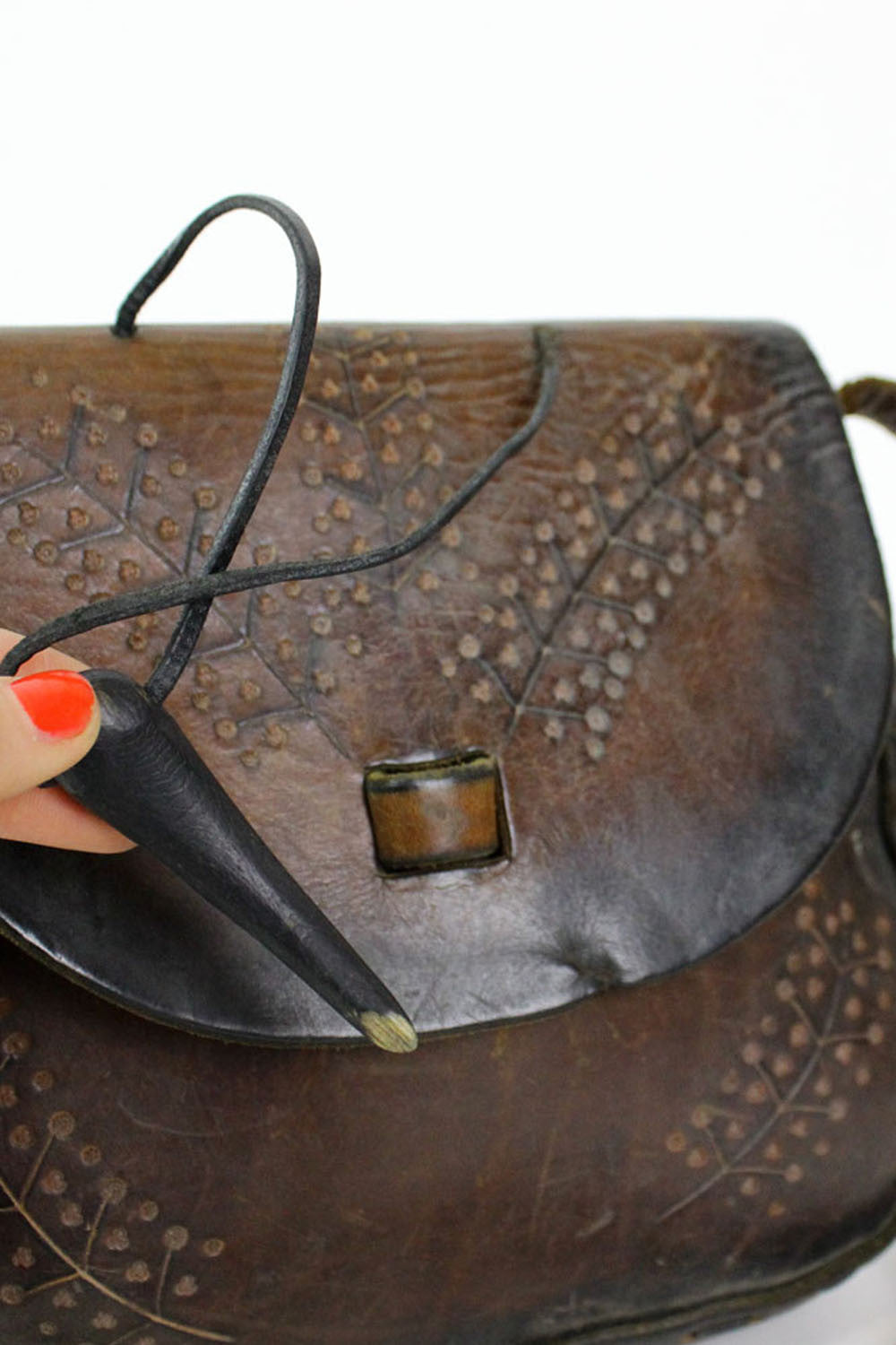 Diana's woodland bag
