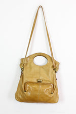 Hobo Tan Leather Tote