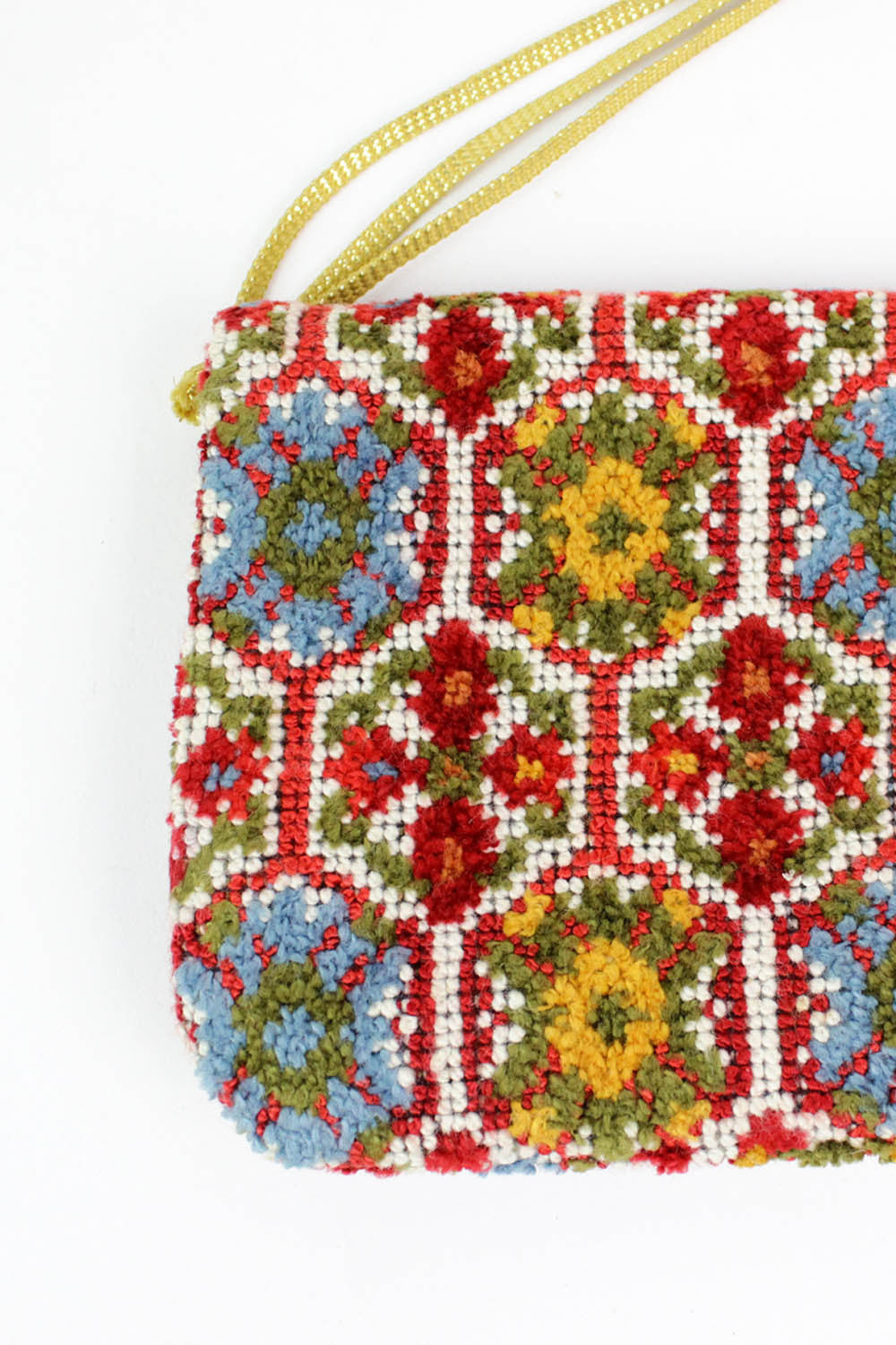 Carpet Envelope Purse