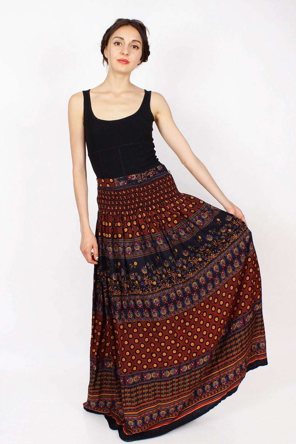 Elissa Of California Skirt S