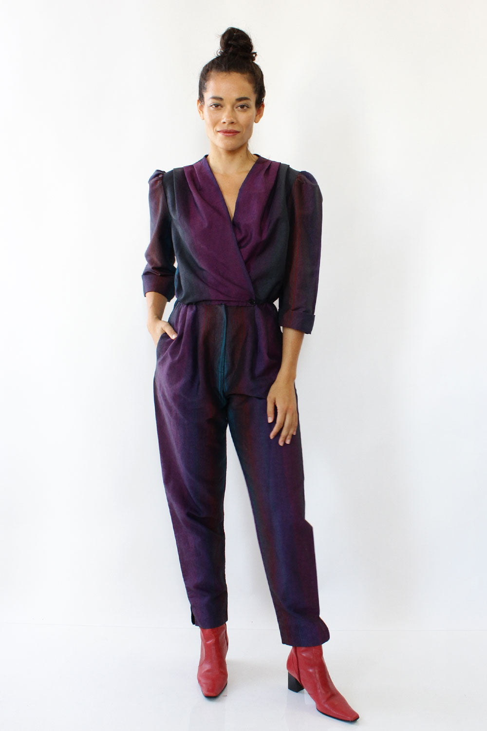 Back to Jewel Jumpsuit