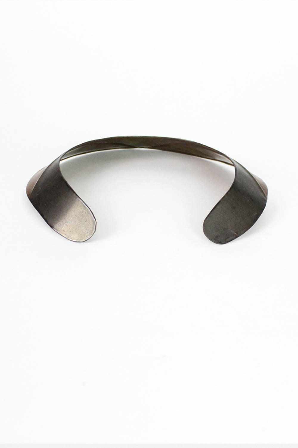 Dark Metal Choker