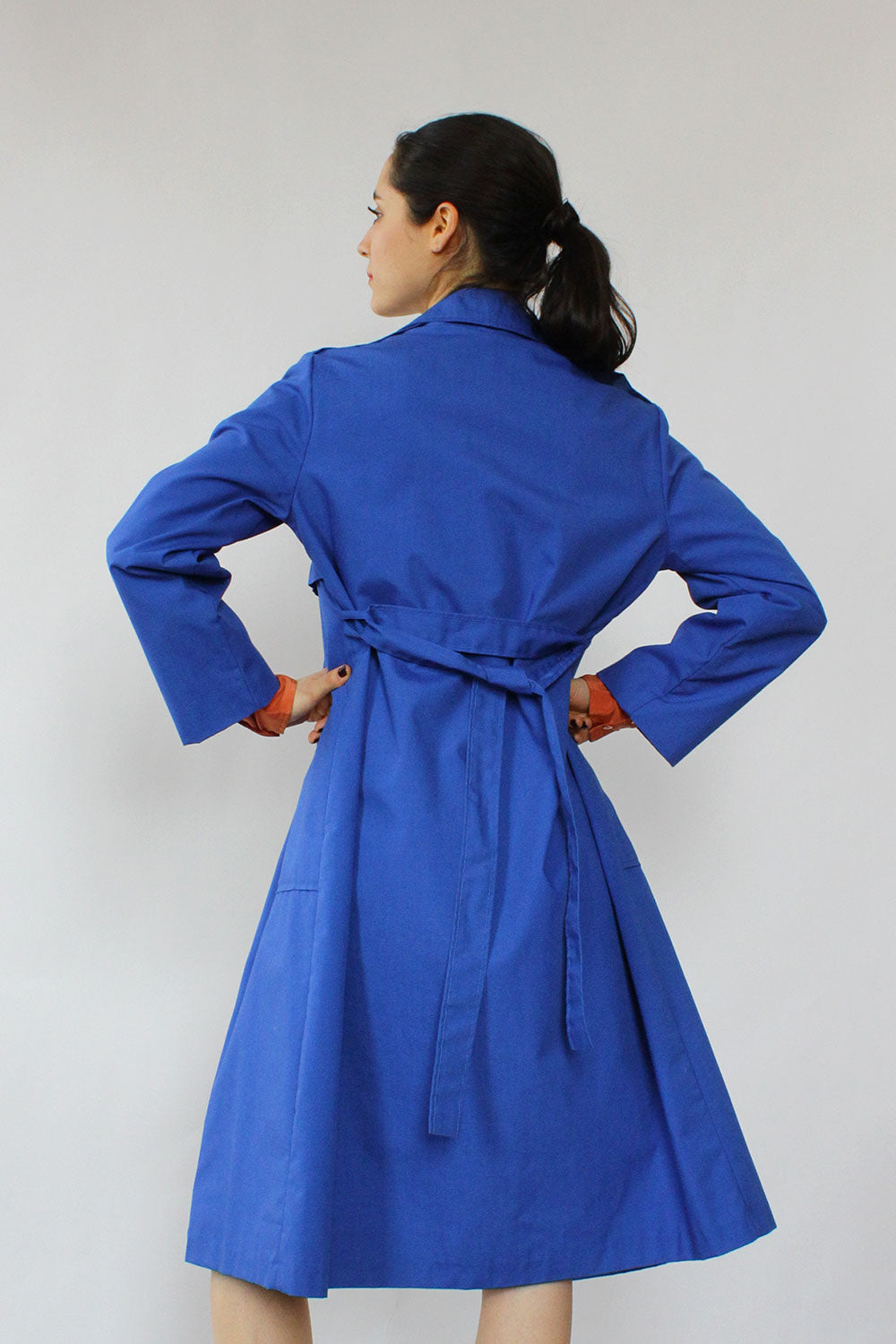 Cobalt Lab Trench S