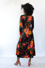 Floral Fireworks Maxi M
