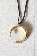 Phases Pendant Necklace
