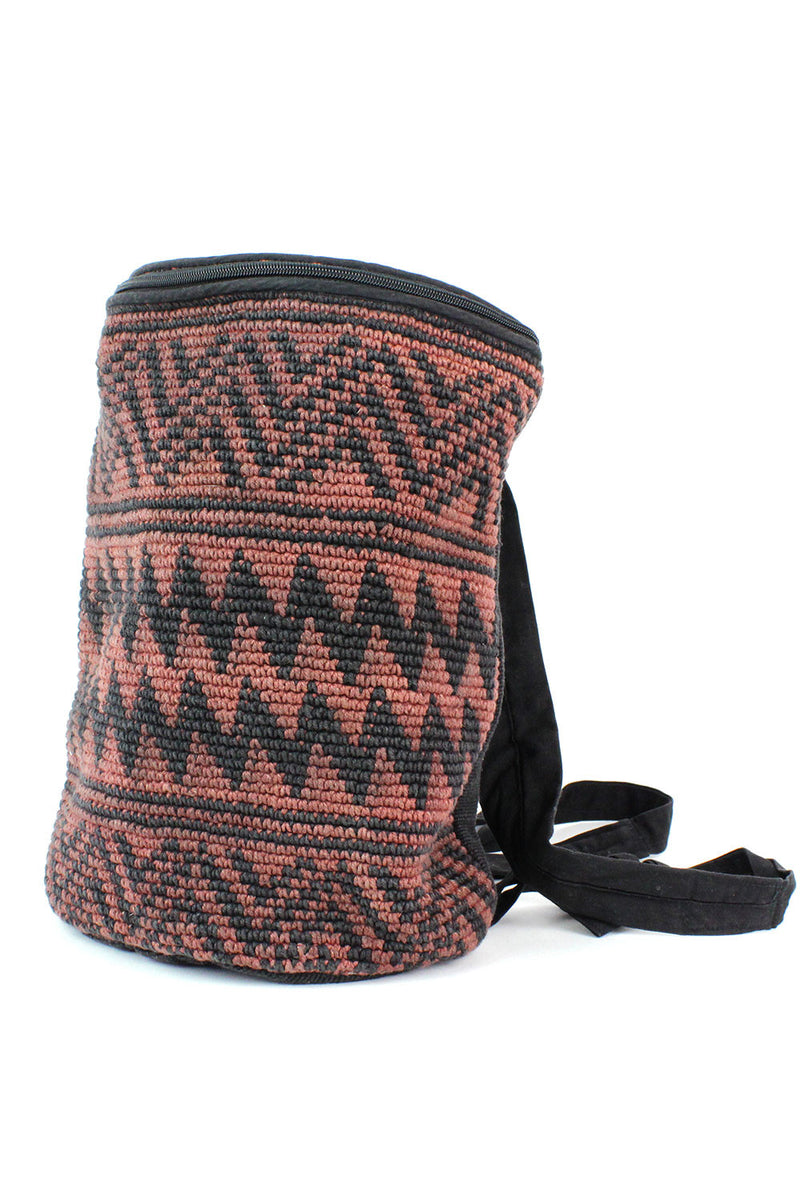 Festival Circle Backpack