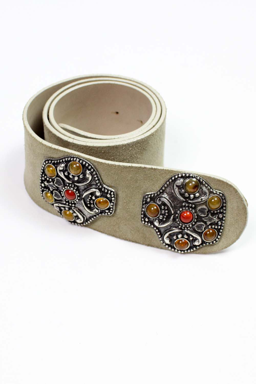 Brambilla Embellished Belt