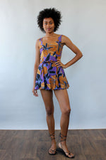 Rico Tropical Playsuit M