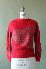 Cortland Triangle Sweater S/M