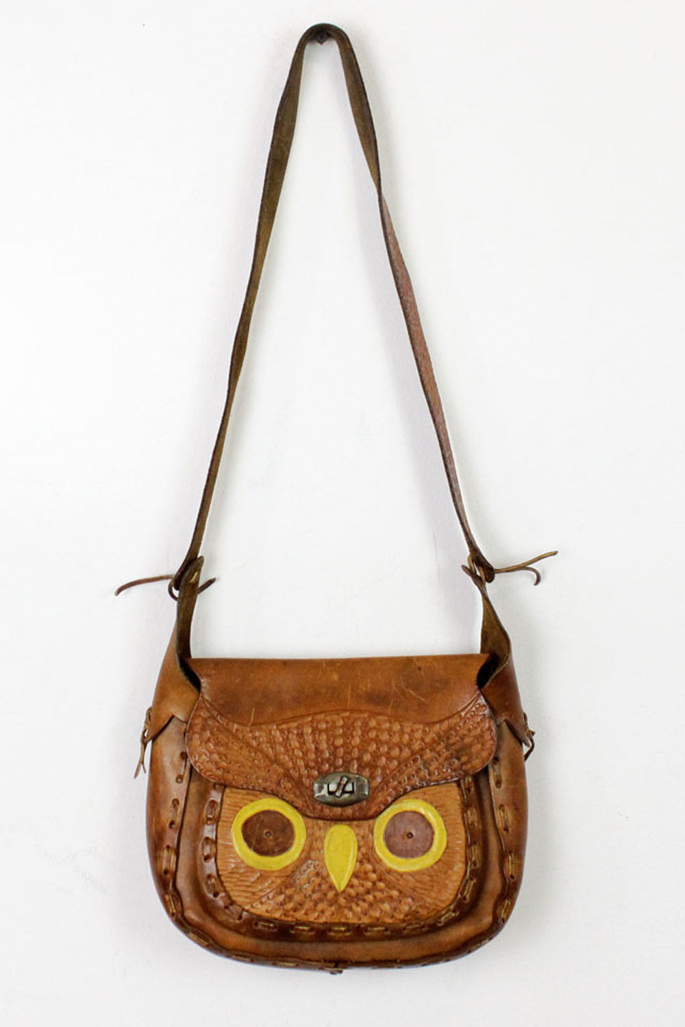the owl bag
