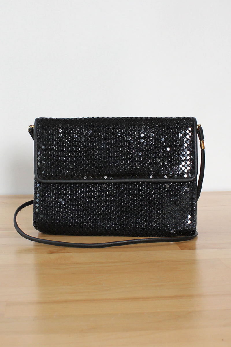 Whiting & Davis Evening Bag