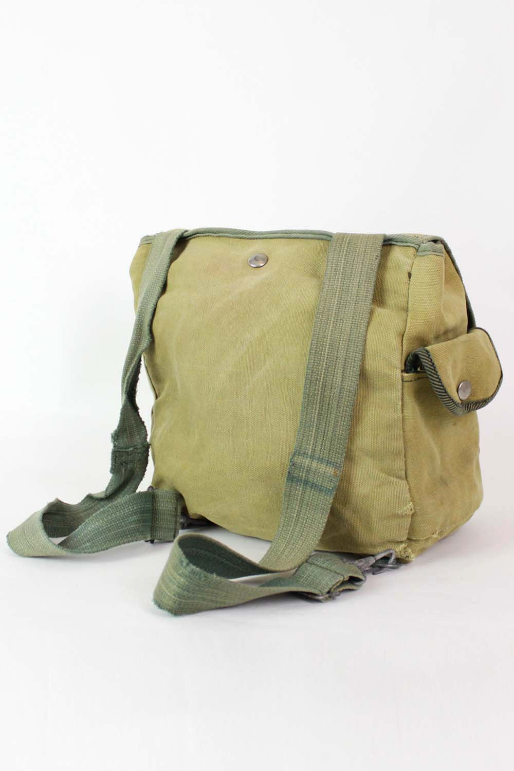 Army Scout Backpack