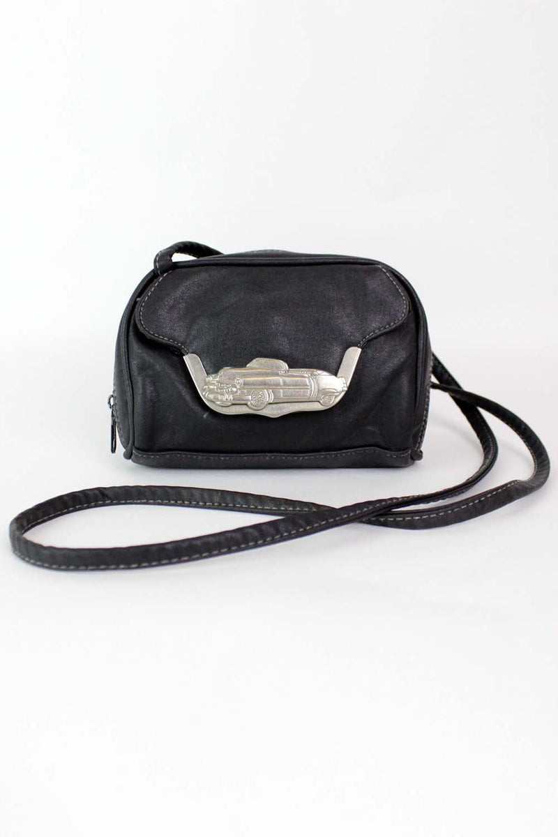 Rev It Up Crossbody Bag