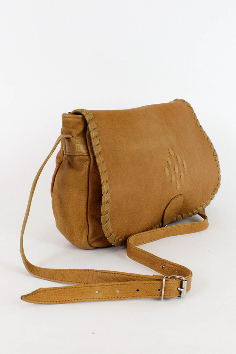 Barganza Autumn Saddle Bag