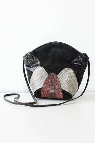 Sharif Collage Purse