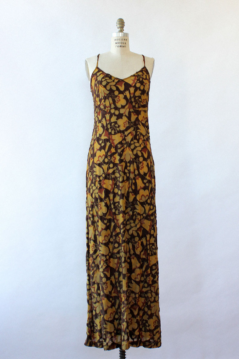 Bell Flower Slipdress M/L