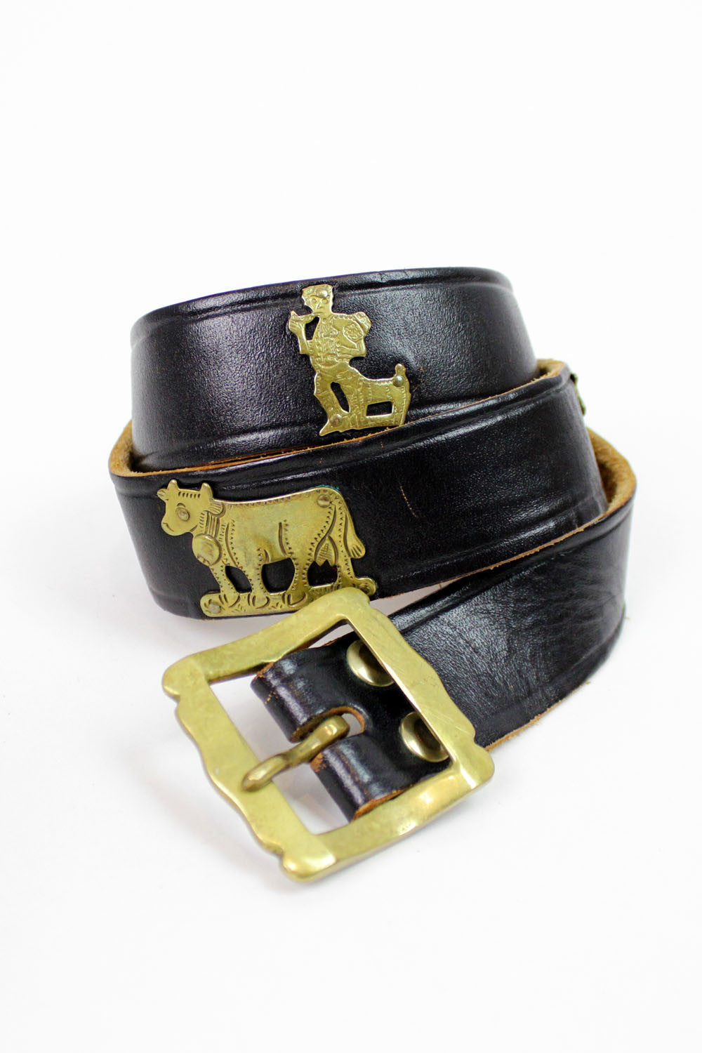 Swiss folk belt M