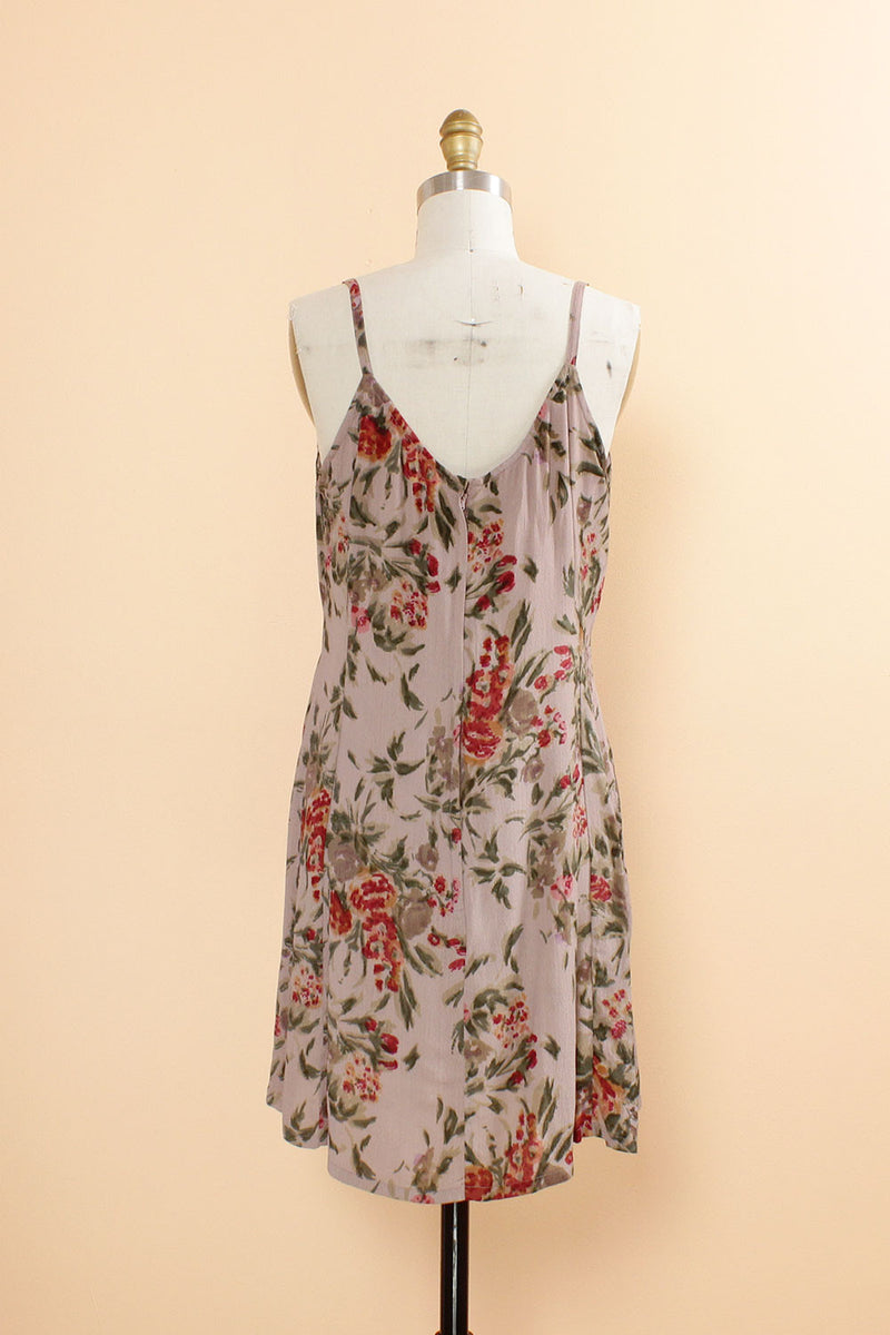 Fiona Slip Dress S/M