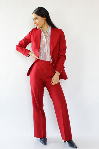Scarlet Leisure Suit XS/S