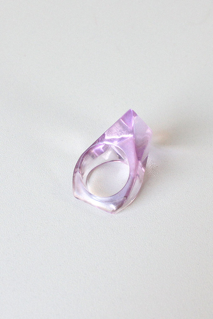 Gemma Cocktail Ring
