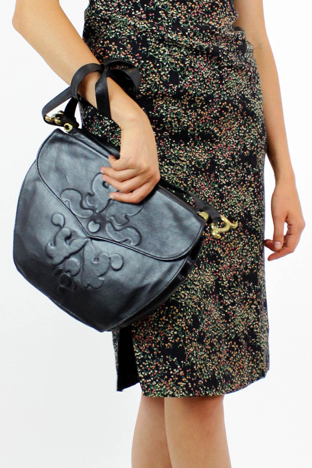 Carol Hearty baroque bag