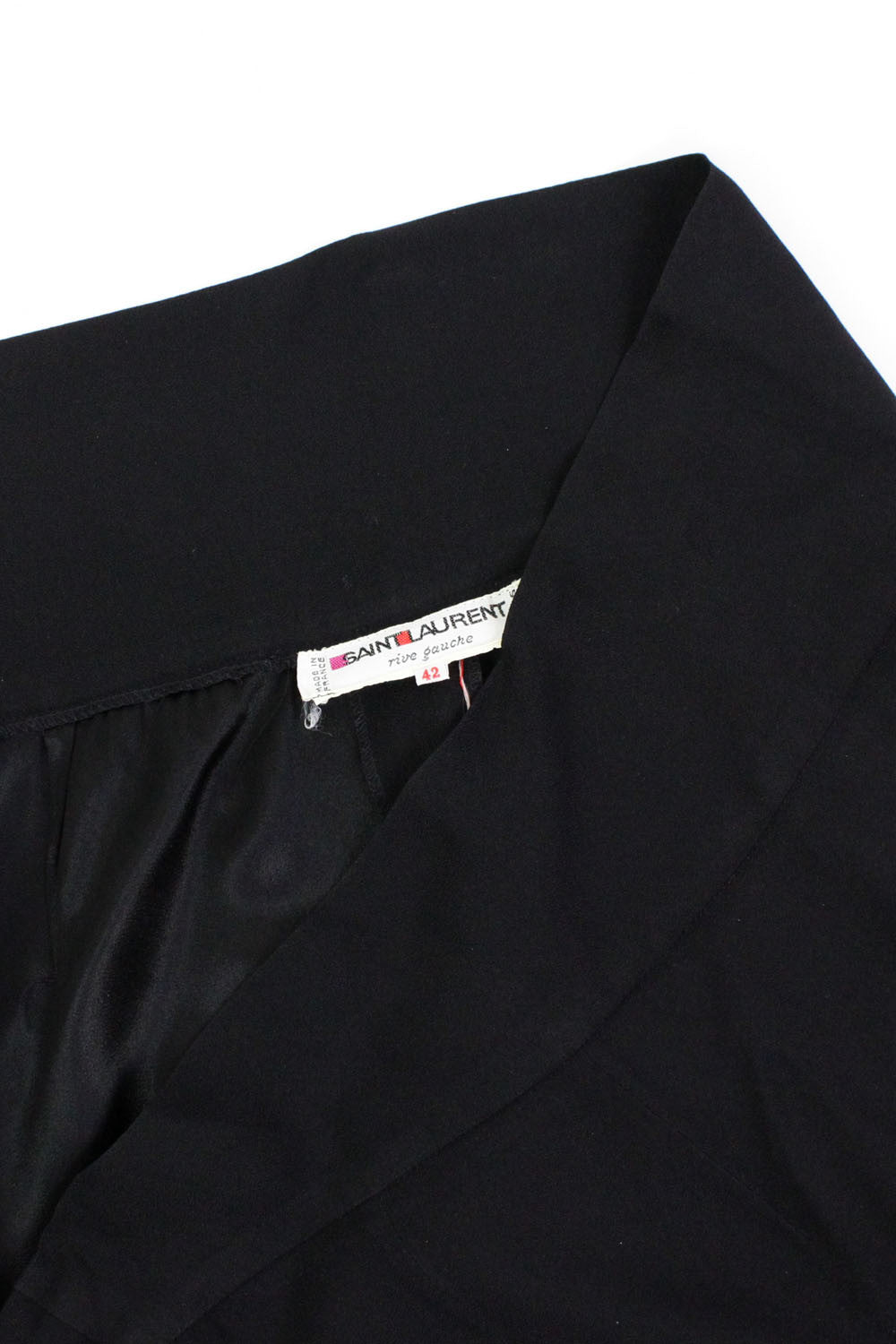 Yves Saint Laurent Wrap Skirt M/L