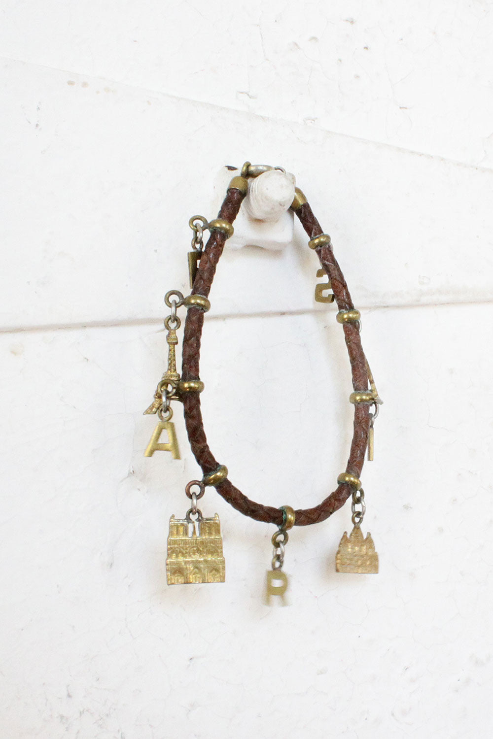 Charm of Paris Bracelet