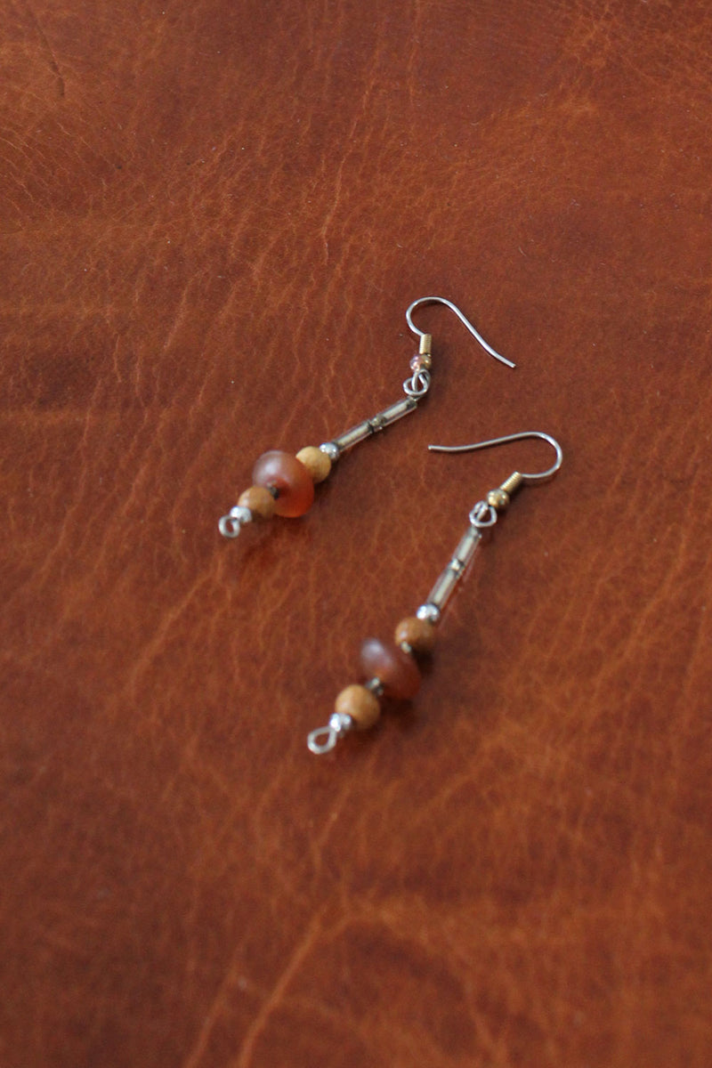 Sierra Beaded Earrings