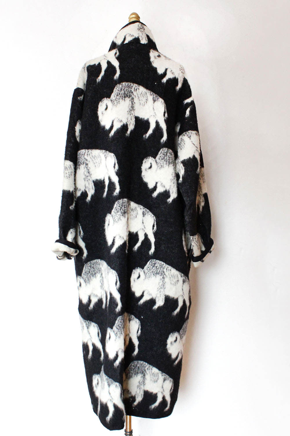 Buffalo Blanket Coat L