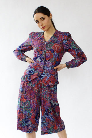 Tapestry Power Suit XS/S