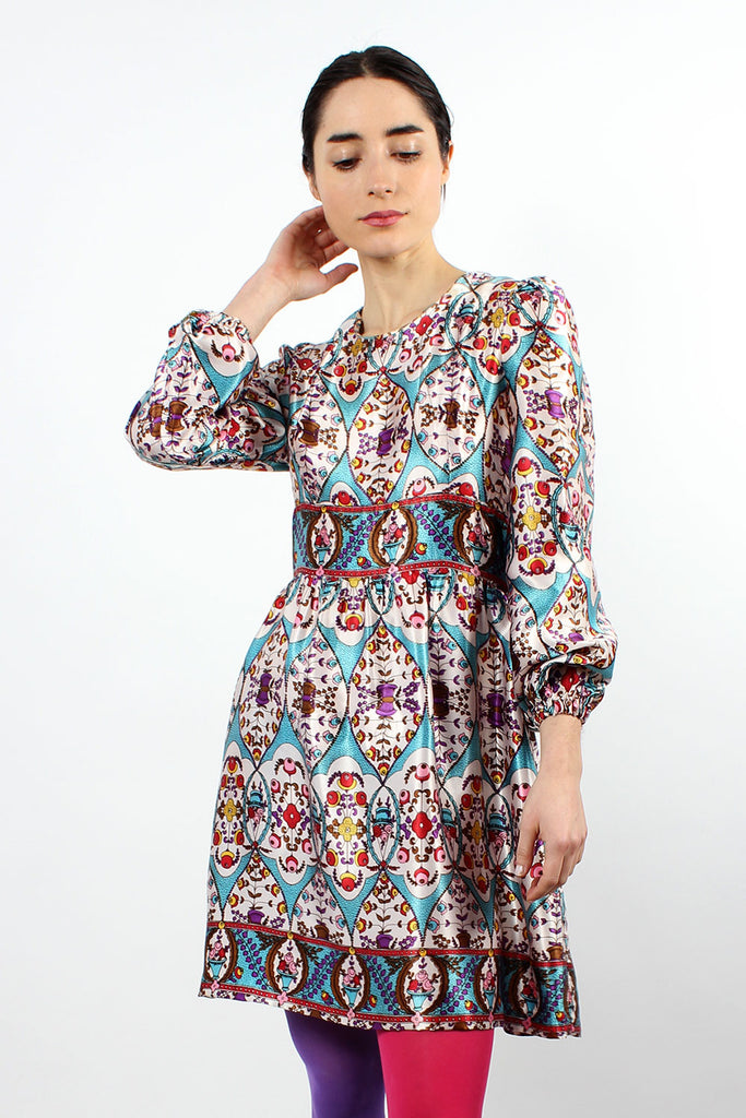 Mindy Malone Carousel Dress XS/S