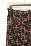 Java Bean Skirt S/M