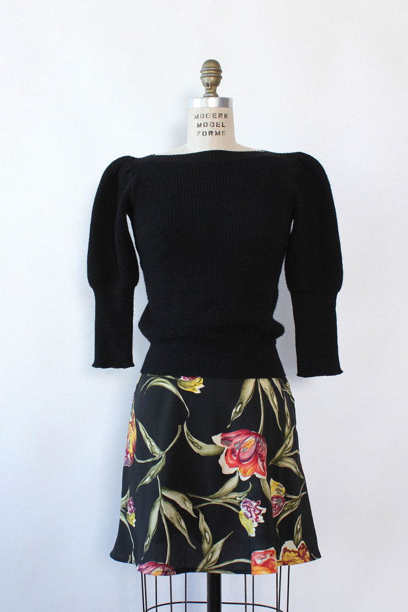 Painterly Floral Mini S