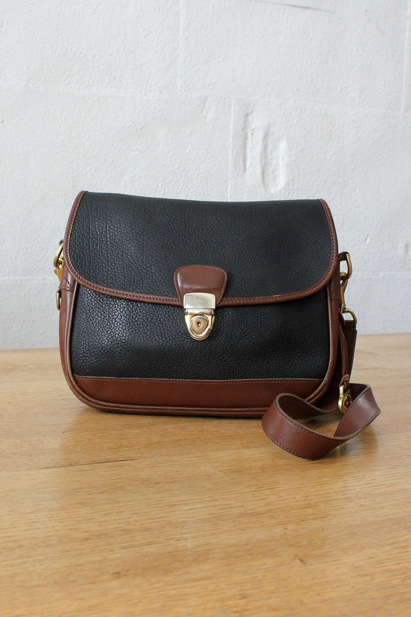 Dooney & Bourke Two Tone Bag